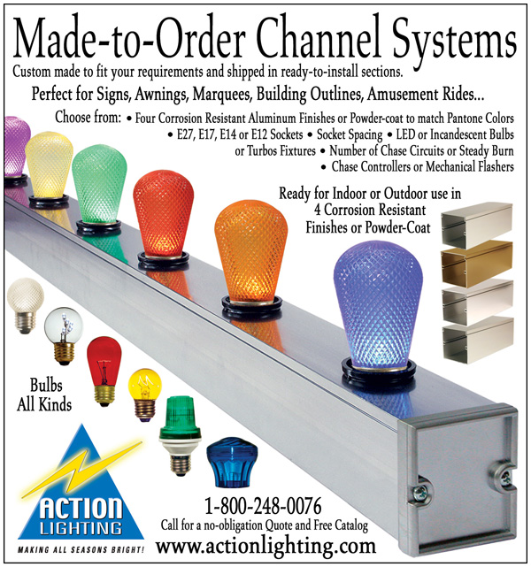 Made to Order Channel Systems